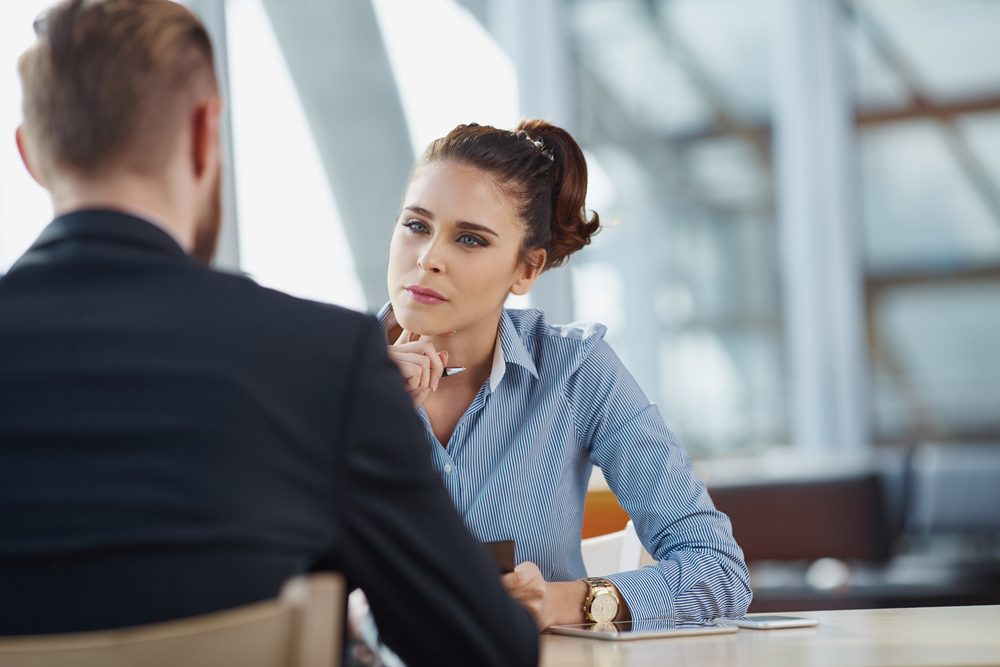 REFOCUS the Interview to Increase Assessment Accuracy